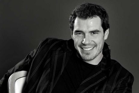 Dan Payne No Clue A 39Divine39 Chat With Dan Payne DNM Magazine